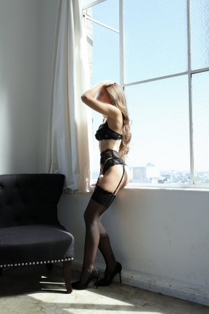 Dorisse independent escorts in Antioch California