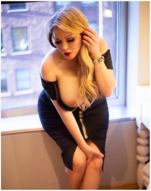 Thelya escort in Central Islip New York
