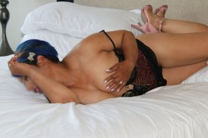 Guermia escort in Laplace LA